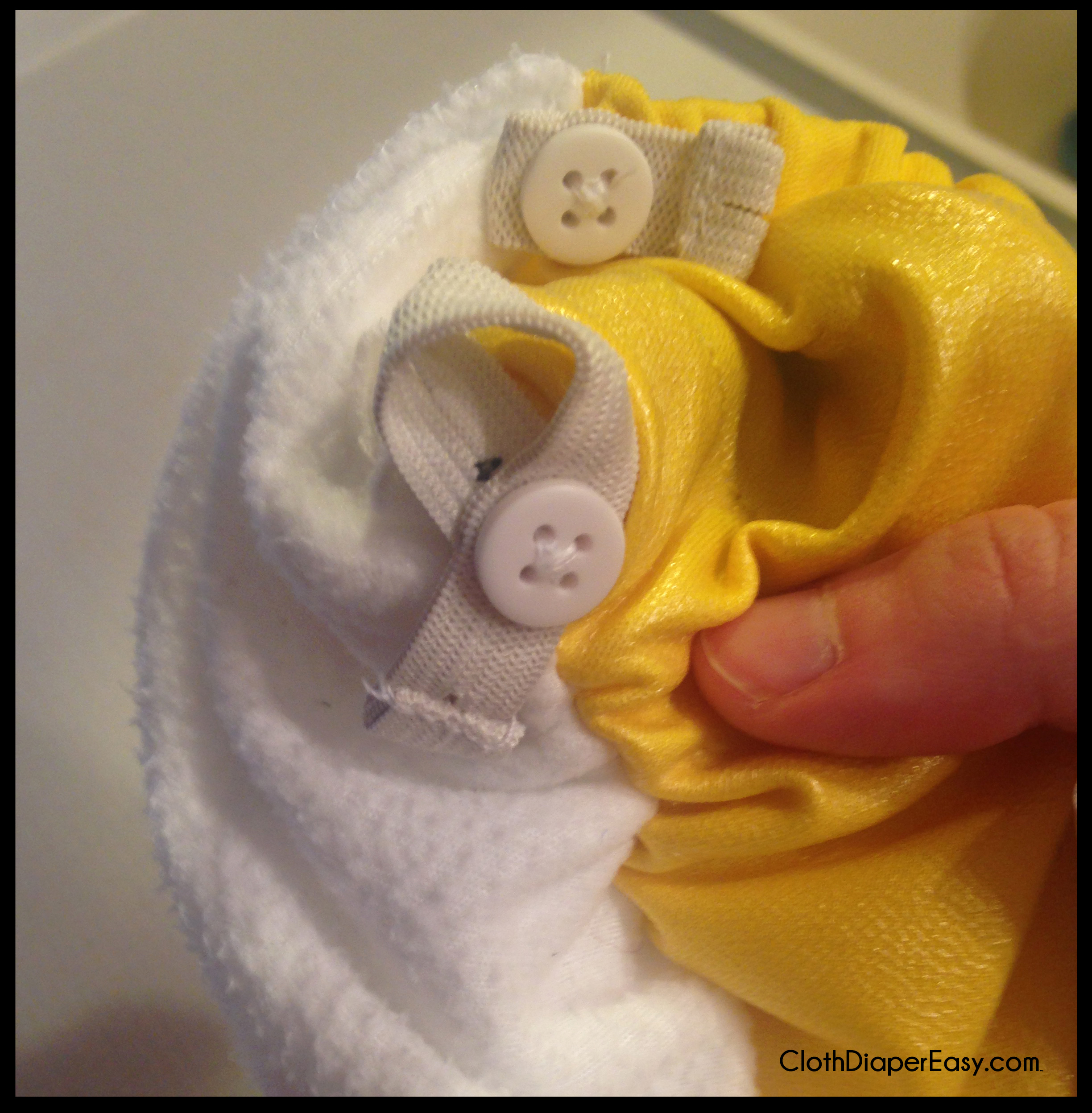 One Size Cloth Diapers